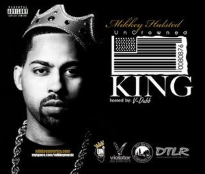 King_official_cover